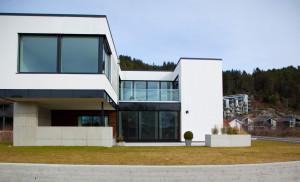Villa E Hauge